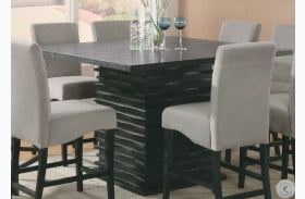 Stanton Counter Height Dining Set 102068 From Coaster
