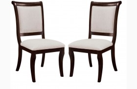 Harris Side Chair Set of 2