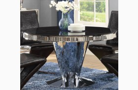 Barzini Stainless Steel Table