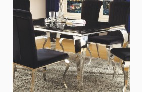 Carone Stainless Steel Table