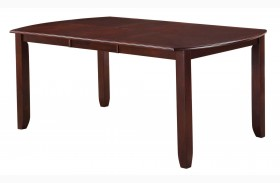 Dupree Rectangular Extendable Dining Table