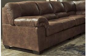 Bladen Coffee LAF Sofa