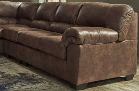 Bladen Coffee RAF Sofa