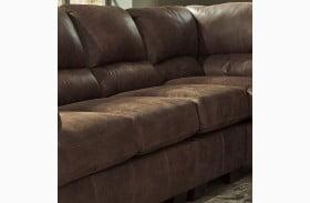 Bladen Coffee Armless Chair