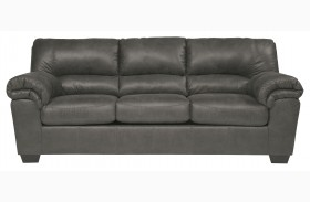 Bladen Slate Finish Sofa