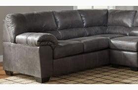 Bladen Slate LAF Sofa