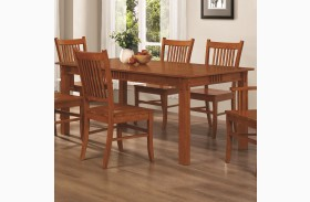 Marbrisa Rectangular Dining Table