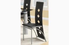 Fontana Side Chair Set of 2