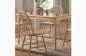 Damen Rectangular Dining Table