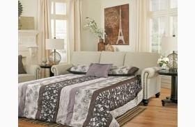 Milari Linen Queen Sofa Sleeper