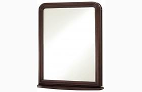 Classics Cherry 4.0 Smartstuff Storage Mirror