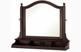 Classics Cherry 4.0 Smartstuff Tilt Mirror