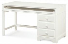 Classics 4.0 Smartstuff Saddle Summer White Desk