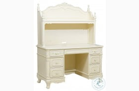 Cinderella Youth Writing Desk With Hutch
