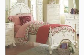 Cinderella Queen Bed