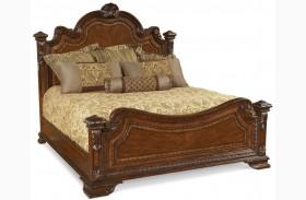 Old World Estate Bed