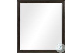 Hodgin Brown Mirror
