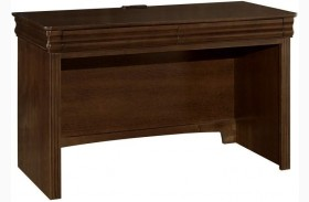 French Market French Cherry 2 Drawer Laptop/Tablet Desk