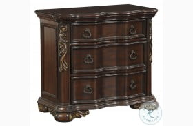 Royal Highlands Rich Cherry Nightstand