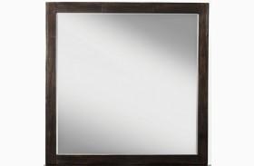 Jackson Lodge Subtle Mirror
