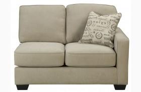 Alenya Quartz Raf Sectional From Ashley Coleman Furniture