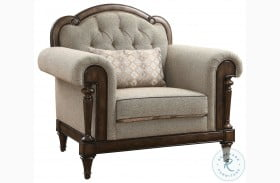 Heath Court Brown Chair