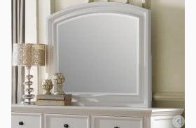 Laurelin White Mirror