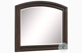Begonia Gray Mirror