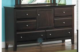Verano Dresser