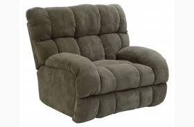 Siesta Porcini Power Recliner