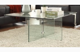 Alouette Cocktail Table
