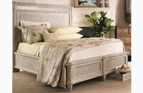 Archipelago Blanquilla Queen Nevis Woven Bed