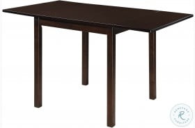 Kelso Cappucino Extendable Dining Table