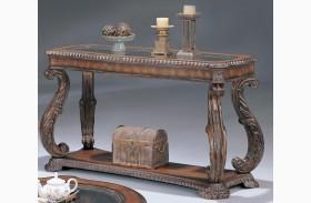 Doyle Sofa Table - 3893
