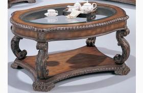 Doyle Coffee Table - 3892