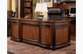 Pergola Grand Style Executive Home Office Desk