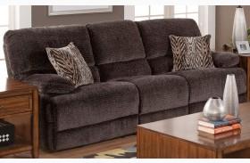 Idhao Rumour Shadow Power Reclining Sofa