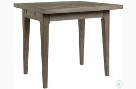 Ringo Grigio Extendable Outdoor Bistro Table