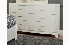 Avalon II 6 Drawer Dresser