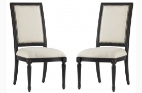 Accentrics St. Raphael Side Chair Set of 2