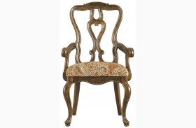 Rustica Sorrel Arm Chair