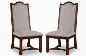 Egerton Upholstered Side Chair Set of 2