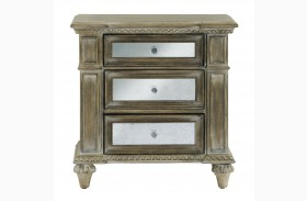 Arabella Accent Nightstand