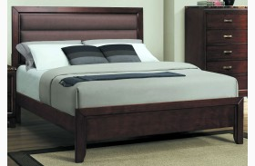 Ottowa Full Panel Bed