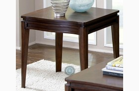 Kasler End Table