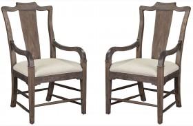 St. Germain Arm Chair Set of 2