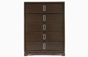 Brooke 5 Drawer Chest