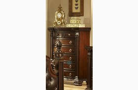 Orleans Chest