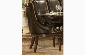 Orleans Arm Chair Set of 2