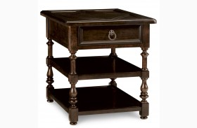 Collection One Lambert End Table